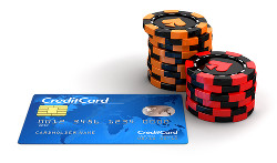 Credit Card & Chips
