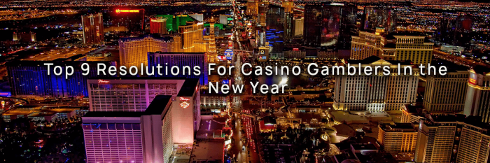 Gambling Resolutions